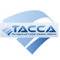 TACCA Approved Carpet Cleaning Services